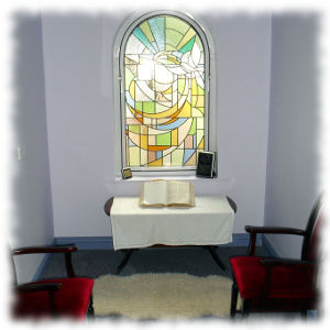 PrayerRoom